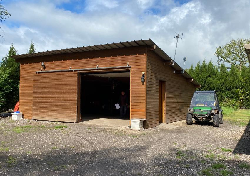 Domaine forestier à vendre en Normandie