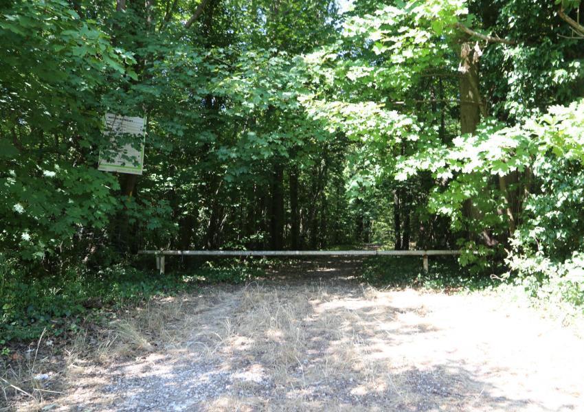 Propriété Forestière à louer en Ile de France