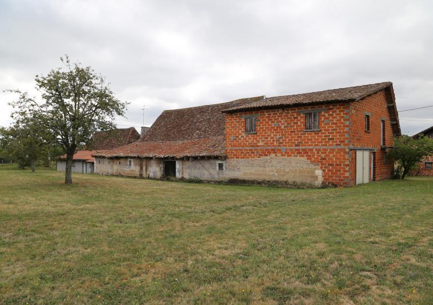 Hameau au cœur de la Dordogne
