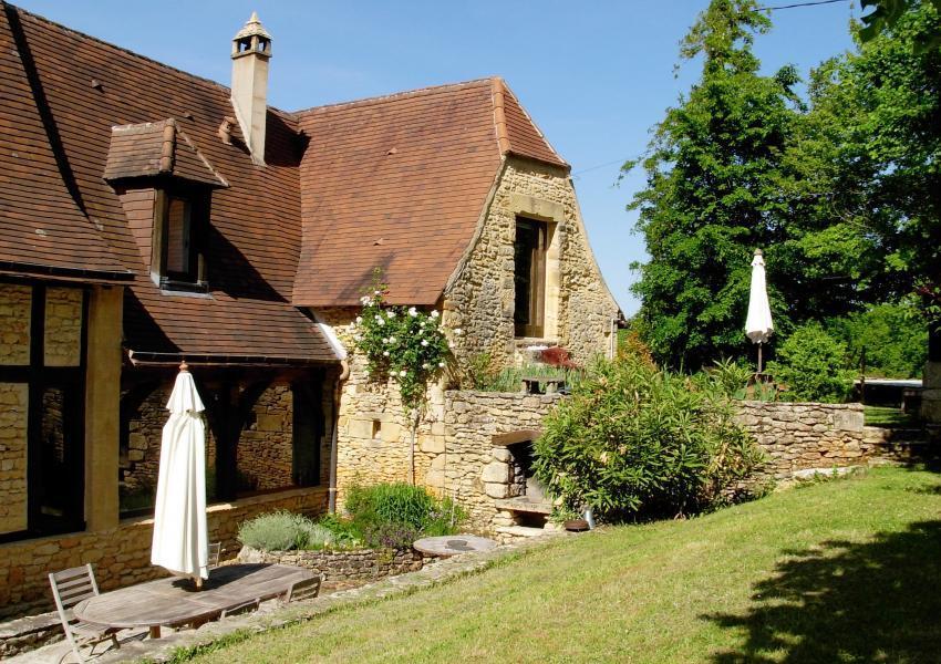 Propriété de caractère au cœur de la Dordogne