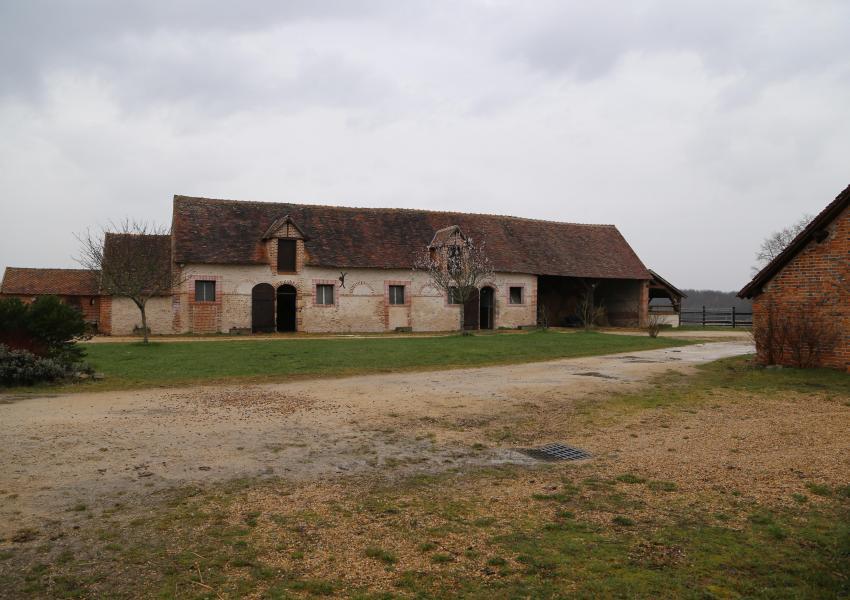 Propriété de Chasse, d'équitation et d'agrément en Sologne