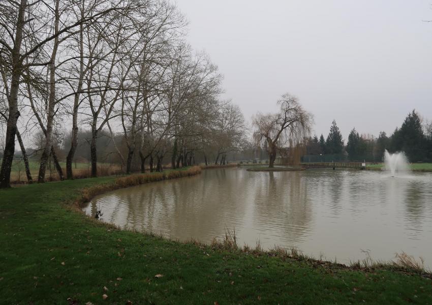 Propriété de Loisirs au coeur du Loir-et-Cher