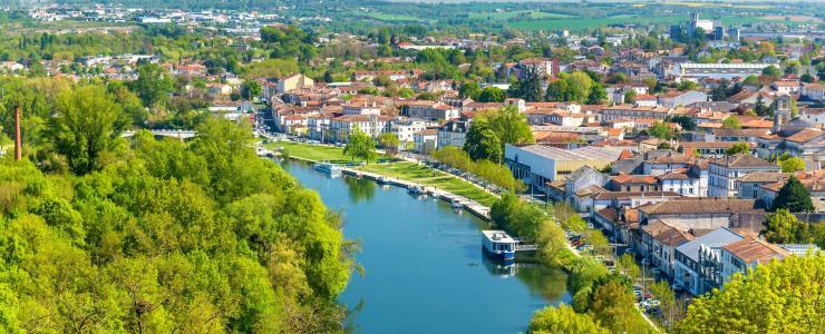 16 Charente - Un marché des forêts dynamique