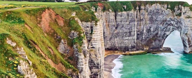 Normandie - Une exploitation du bois facilitée