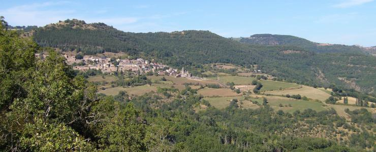 Occitanie - Forests for recreation and production