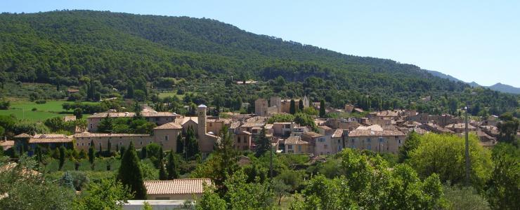 83 Var - Un des départements Français les plus boisés