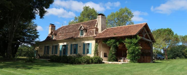 Propriété Forestière et d'Agrément en Dordogne