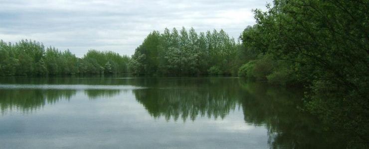 Postes de pêche à louer dans l'Aisne