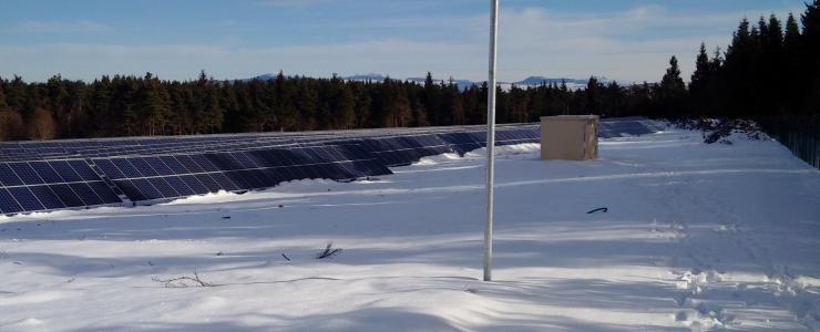Entre éolien et photovoltaïque : A.J.M Energy