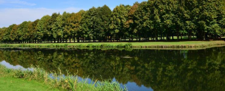 28 Eure et Loir - De beaux domaines forestiers et de chasse