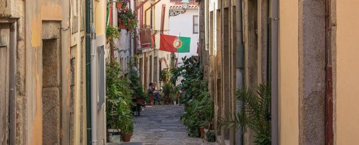 Les Taxes sur le foncier au Portugal