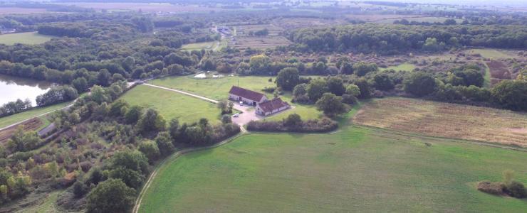 Parc de Chasse en Allier